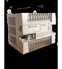 CLP ALLEN-BRADLEY  MicroLogix 1200  1762-L24BWA C