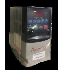 Inversor de Frequência POWERFLEX / 22A - A2P3N104 / 0.5HP / 220V / MONO