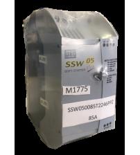 SOFT-STARTER 05 plus WEG / SSW050085T2246PPZ / 85A